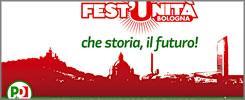 Festa dell'Unità, nel manifesto la torre Unipol insieme ai monumenti di Bologna