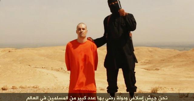 Foley, forze speciali inglesi in Iraq e Siria per catturare i boia del reporter americano