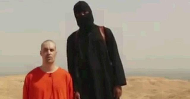 "Iraq, il Guardian: ""L'assassino di Foley è di Londra e si fa chiamare John"""