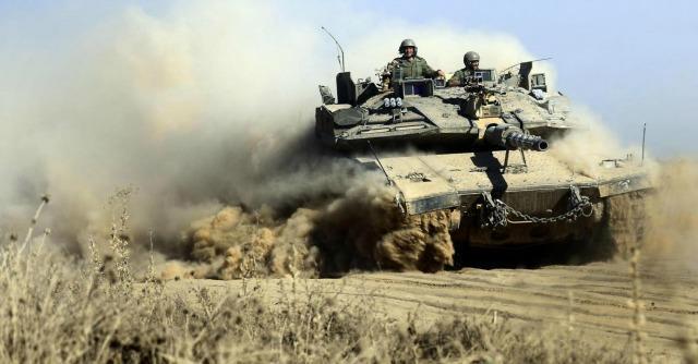"""Gaza, Egitto: """"Tregua di 72 ore da martedì"""". Attentato a Gerusalemme: 2 morti"""