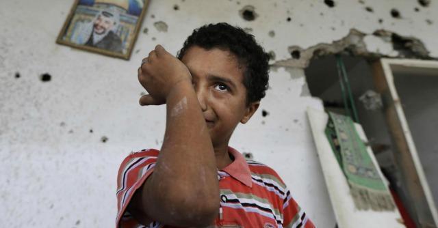 Gaza, il report: 'Non c'è posto per seppellire morti: corpi tenuti nei freezer per i gelati'