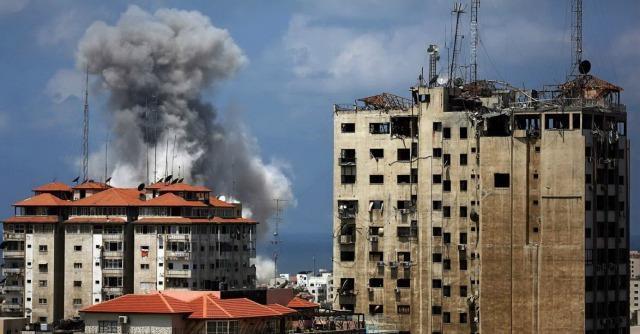 Gaza: alla pace non c'è alternativa