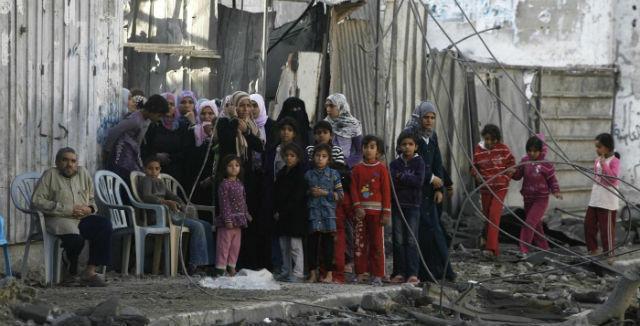 Gaza, lettera aperta agli esperti di trauma infantile e di resilienza