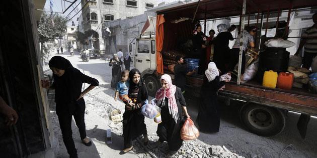 Gaza, perché una tregua non basta