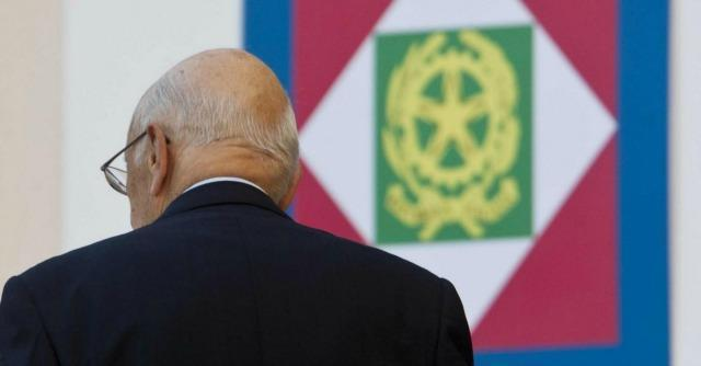 Procura di Palermo senza capo da oggi dopo la lettera Napolitano al Csm