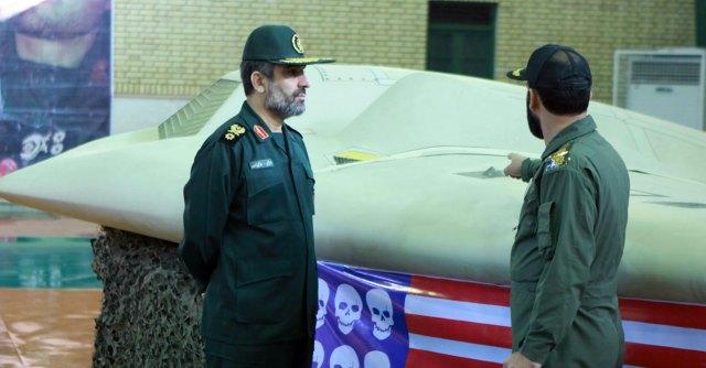 """Isis, Iran conferma: """"Nostri pasdaran attivi in Iraq e Siria contro lo Stato Islamico"""""""