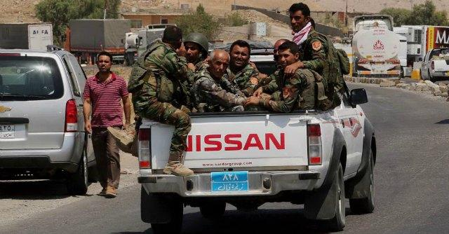 Iraq, mercoledì Renzi a Baghdad e Erbil. Esercito attacca Tikrit per liberarla da Isis