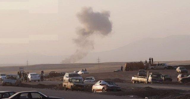 Iraq, raid Usa contro postazioni Isis Francia: 'Pronti ad affiancare Washington'