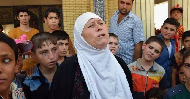 """Iraq, dopo i cristiani l'Isis attacca gli yazidi Allarme del governo: """"Rapite 500 donne"""""""