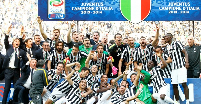 Campionato serie A: senza Conte alla Juve caccia allo scudetto. Speciale del Fatto.it