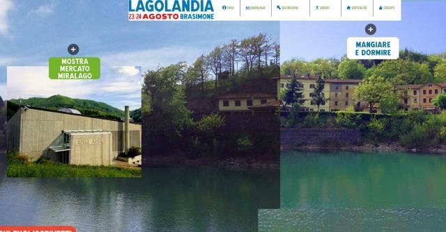 Lagolandia