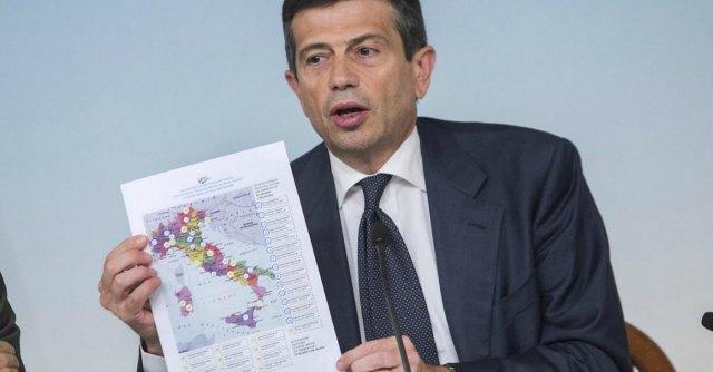 """""""Sblocca Italia"""", le autostrade bluff di Lupi. Che promette di sbloccare anche il Tav"""