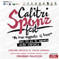Promo Sponz Festival