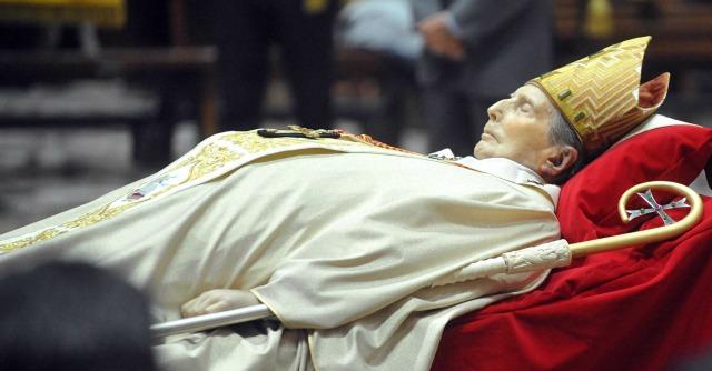 Due anni fa moriva il cardinal Martini, le sue idee nell'opera di Papa Francesco