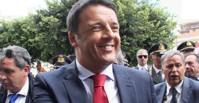 Sondaggio Ixé: sale fiducia in Renzi. Salvini secondo leader più apprezzato