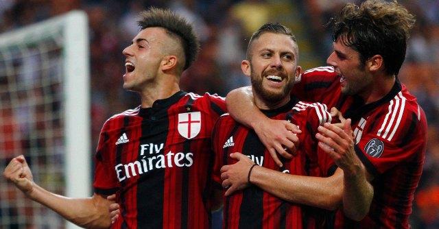 Milan – Lazio: 3-1. Per Inzaghi a San Siro buona la prima, aspettando Torres