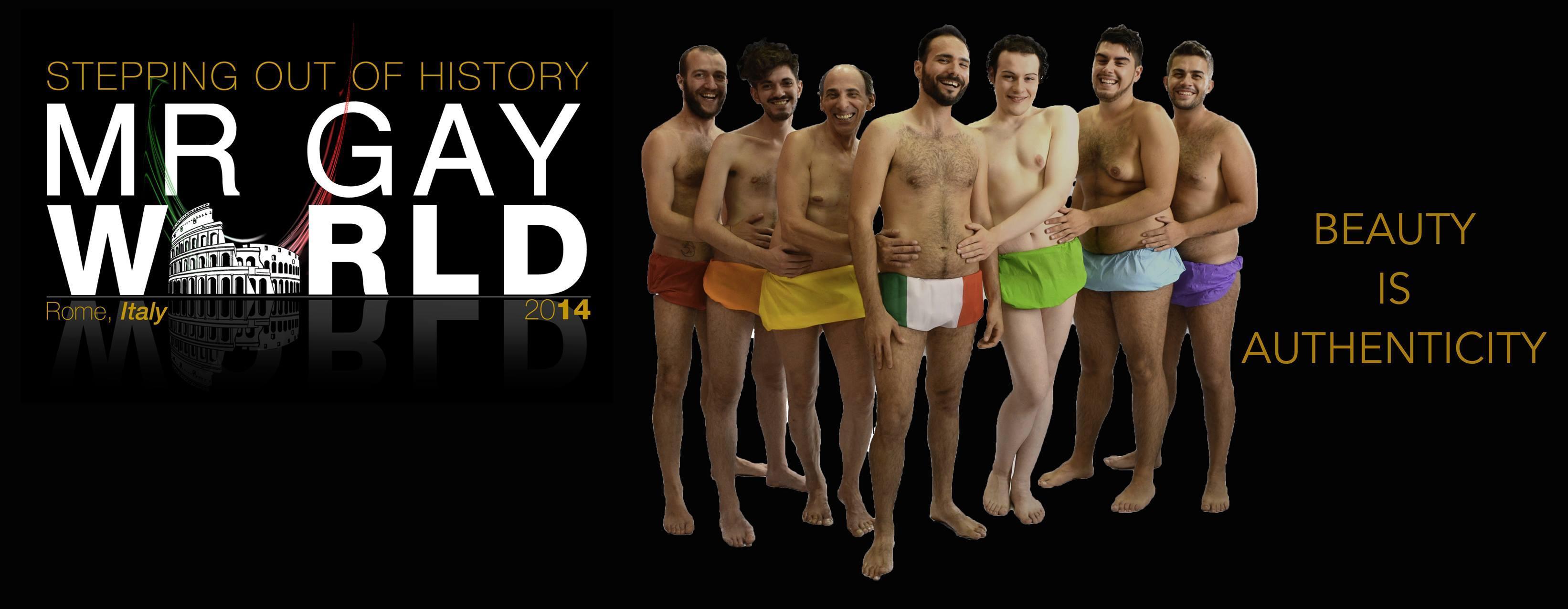 Mister Gay World: la nuova bellezza salverà il mondo?