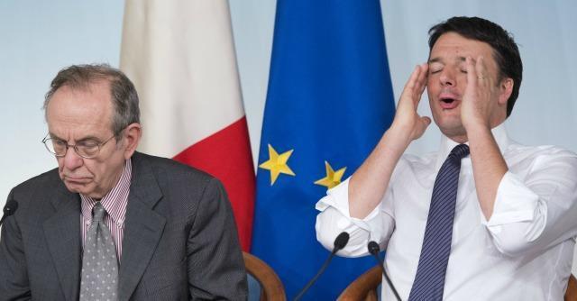 Governo Renzi, dopo la recessione ci sarà il problema dei titoli di Stato