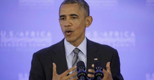 """Sotloff decapitato, Obama sonda alleati della Nato: """"Obiettivo è distruggere Isis"""""""