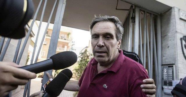 """Simone Camilli, il papà: """"Sono fiero di mio figlio. Aveva il giornalismo nel sangue"""""""