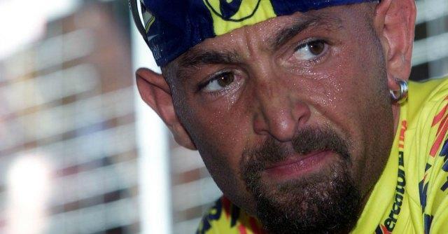 Marco Pantani, il suo Rolex bloccato rimette in discussione l'ora della morte