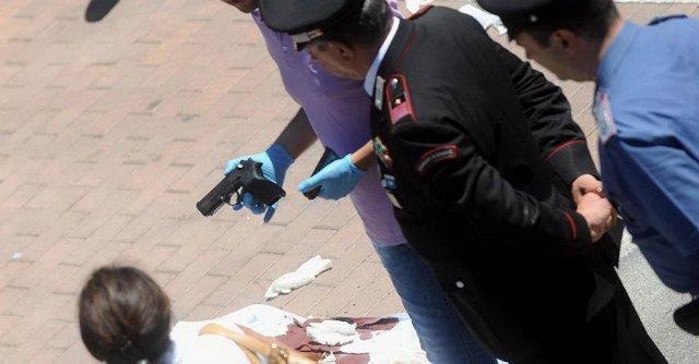 Perugia, morta Ilaria Abbate. La donna ferita dall'ex a colpi di pistola