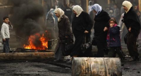"""""""Gaza 22"""", il video di Simone Camilli che racconta l'orrore della guerra nella Striscia"""