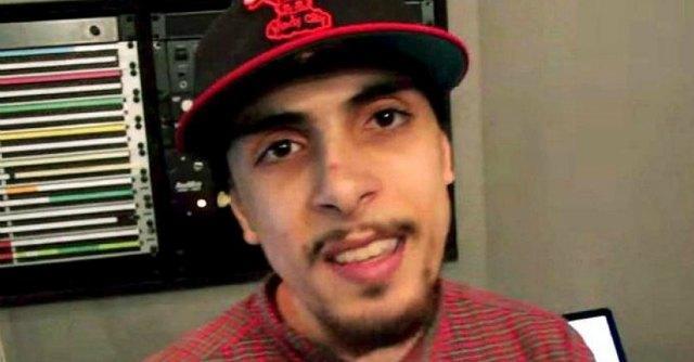 """Foley, il tabloid britannico The Sun: """"Il killer del giornalista è un rapper di Londra"""""""