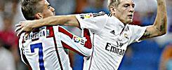 Stasera in tv - Telefatto: Baciami ancora e derby di Madrid: Atletico contro Real