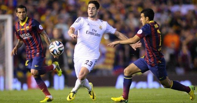 Spagna, Real Madrid e Barcellona regine del calciomercato: già spesi 261 milioni