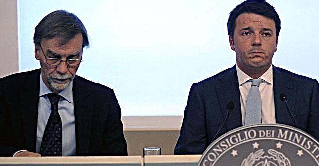 Governo, gelo con Delrio. Renzi cerca una exit strategy per l'ex braccio destro