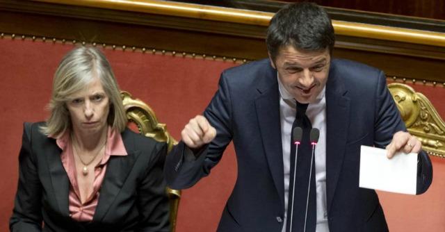 "Scuola, Renzi: ""12 mesi per rivoluzionarla, basta precari e supplentite"""
