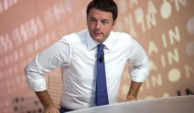 Recessione, anche per Renzi 'i ristoranti sono sempre pieni'