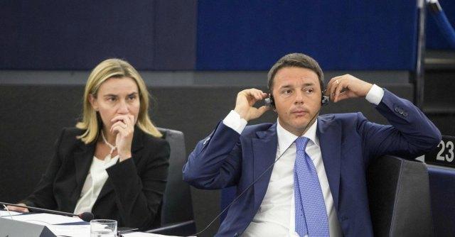 """Crisi Ucraina, Mogherini: """"Nuove sanzioni Mosca. Colpa Putin se non c'è partenariato"""""""