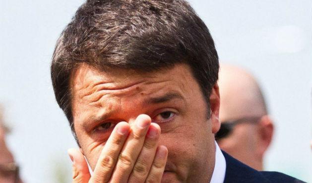Renzi in comunicazione sta commettendo l'errore di Nixon