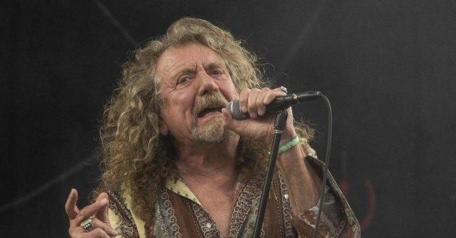 Robert Plant, in anteprima sul fatto.it il documentario che lancia il nuovo disco