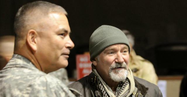 """Robin Williams morto, la rivelazione della moglie: """"Soffriva del morbo di Parkinson"""""""