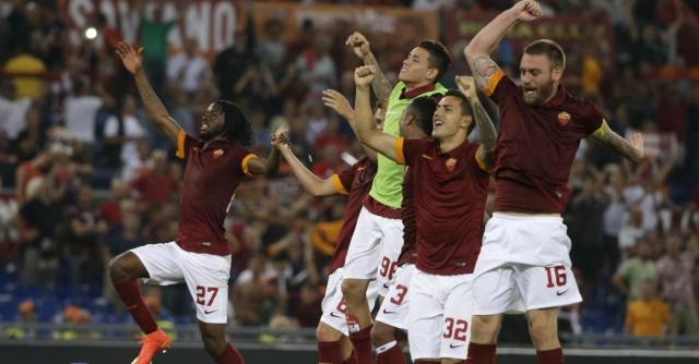 Serie A, si riparte con il duello Juve-Roma: battute Chievo e Fiorentina
