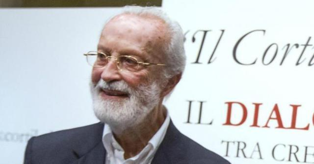 """Governo, Scalfari: """"L'Italia in crisi anche con Renzi, dovrebbe sottoporsi alla Troika"""""""