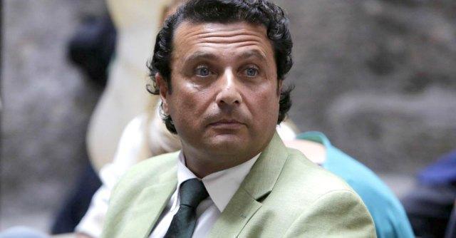 Schettino alla Sapienza, l'ex comandante attacca il rettore: 'Lui indagato come me'