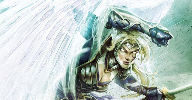 Sacred 3, arriva il concorrente europeo di Diablo tra orde di creature fantasy