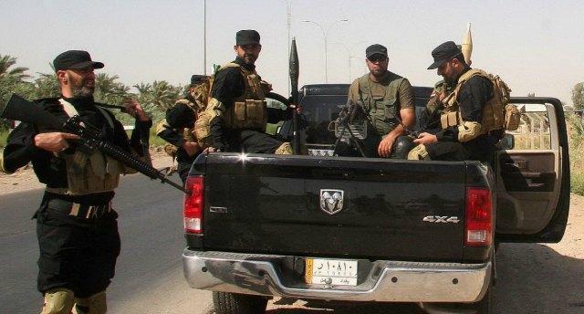 Soldati iraq