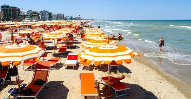 spiagge romagna