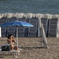 Stabilimenti balneari in crisi