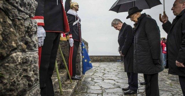 Sant'Anna di Stazzema, la Germania riapre le indagini sulla strage nazista