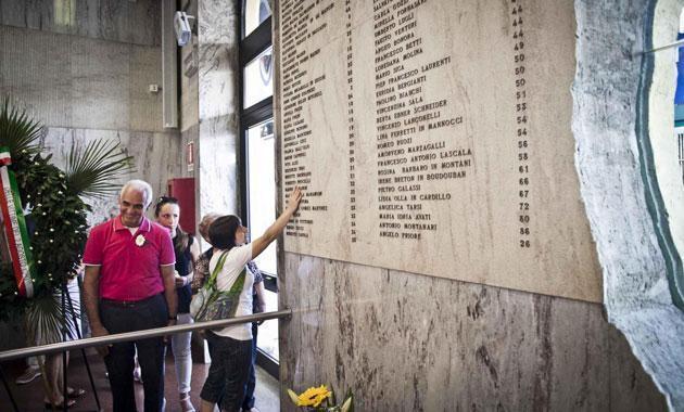 Strage di Bologna: Mauro Di Vittorio, una vittima 'oggettiva' a cui chiedere scusa