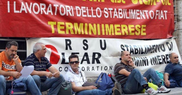 """Termini Imerese, Renzi: """"Sconfitta non fare più macchine"""". Spunta il cavaliere cinese"""