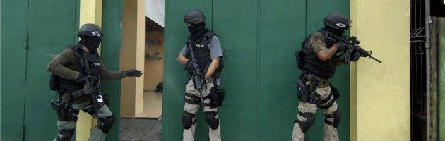 Terrorismo: le ragioni del nemico