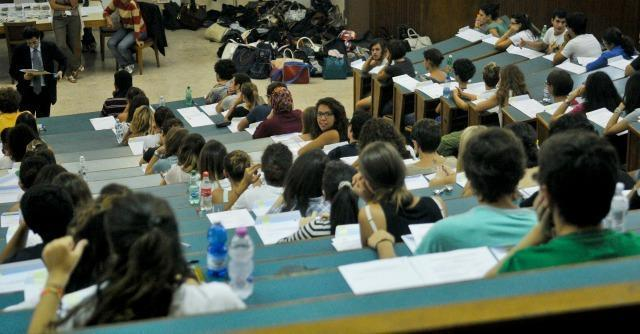 Università: la caccia alla matricola, ovvero 'l'acchiappacitrulli'