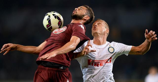Torino-Inter 0 a 0. Nerazzurri lenti e macchinosi. I granata sbagliano un rigore